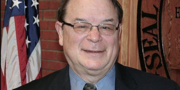 Nick Nicholson | Hernando County Commission | Politics