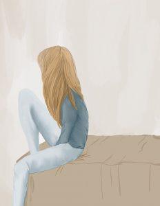 Broken Heart   Loneliness   Depression