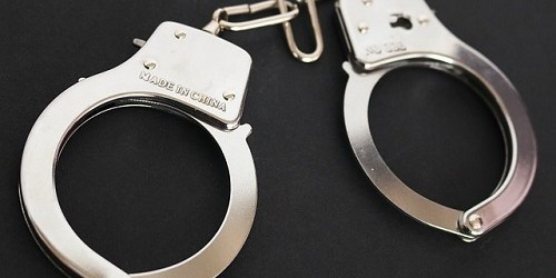 Handcuffs | Arrest | Crime