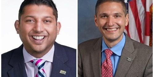 Aakash Patel | Danny Burgess | Politics