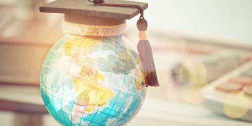 Study Abroad | Education | International Studies