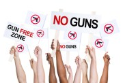 Next Step in Fight Against Gun Violence - Town Halls