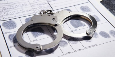 Arrests | Crime | Handcuffs