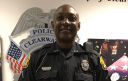 Clearwater Police Veteran Named Civitan Officer of the Year