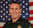 Chris Nocco | Pasco Sheriff | Law Enforcement