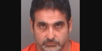 Dean Baaj | Clearwater Police | Arrests