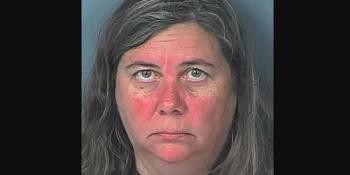 Lori Watts | Hernando Sheriff | Arrests