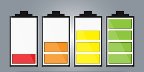 Battery | Charging | Business