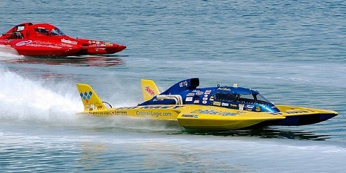 Power Boat Racing | Sports | Events