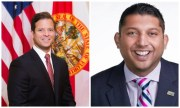 Lieutenant Governor Endorses Patel for Hillsborough Commission