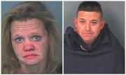 Two Accused of Trying to Smuggle Drugs into Hernando Jail