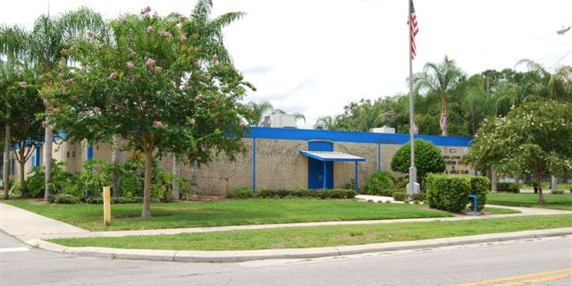 Dr. Martin Luther King Jr. Recreation Center | Plant City | Government