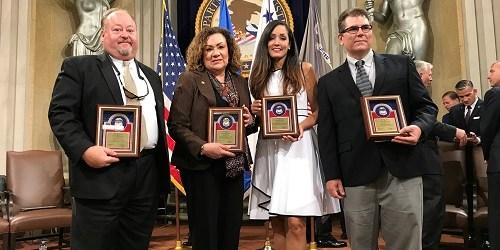 Maria Chapa Lopez | U.S. Attorney | Courts