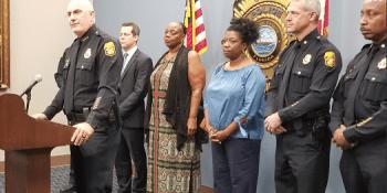 Brian Dugan | Tampa Police | Crime