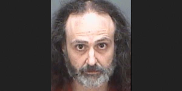 Gregory R. Scott | Pinellas Sheriff | Arrests