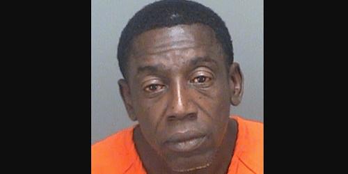 James Brown Jr. | St Petersburg Police | Arrests