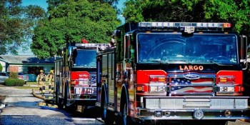 Largo Fire | Public Safety | Fire Rescue