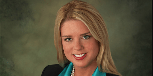 Pam Bondi | Florida Attorney General | Politics