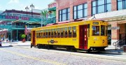 HART Scores State Grant for Streetcar Service