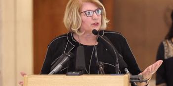 Janet Cruz | State House | Politics