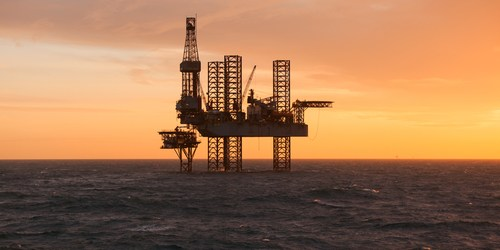 Oil Rig | Offshore Drilling | Environment