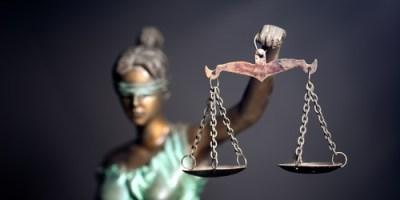 Courts   Judges   Law