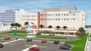 Haley Veterans Hospital to Break Ground on $148.6 -Million Project