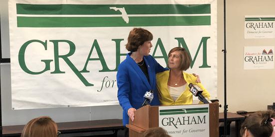 Kathy Castor | Gwen Graham | Politics