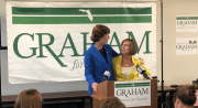 Castor Endorses Graham for Governor