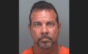 Deputies: Oldsmar Man, 49, Sexually Battered Girl, 10