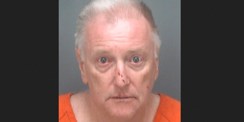 David Wheeler | {Pinellas Sheriff | Arrests