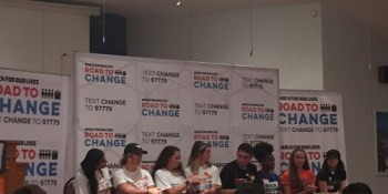 Road to Change | March for Our Lives | Politics