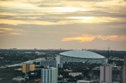 St. Pete Moves Ahead in Planning for Tropicana Field's Future