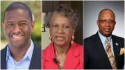 Les, Gwen Miller Endorse Gillum for Governor