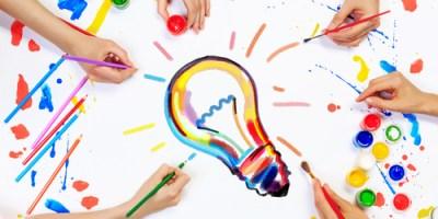 Art   Ideas   Events