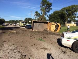 U.S. 301 Crash | Florida Highway Patrol | Traffic