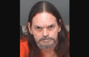 Seminole Man Charged with DUI Manslaughter in Park Boulevard Crash