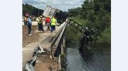 Tampa Man Injured in I-75 Crash
