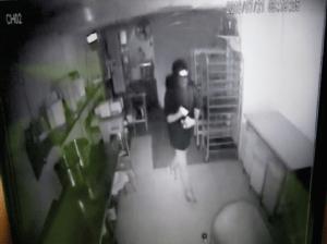 Bakery Burglar | Hillsborough Sheriff | Crime