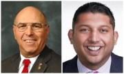Ex-State Rep Endorses Patel in Hillsborough Commission Race