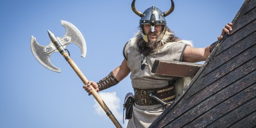 Viking | Event | Things to Do