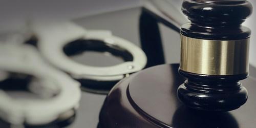 Arrest   Crime   Handcuffs