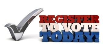 Elections   Voter Registration   Politics