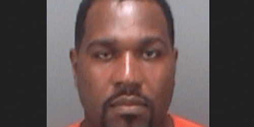 Andrae Prince | PInellas Sheriff | Arrests