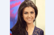 Casey DeSantis Featured at Luncheon