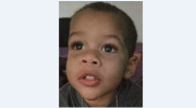 Largo Police Search for Missing Toddler