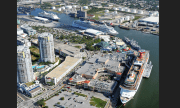 Port Tampa Bay Sees 1 Millions Passengers So Far This Year