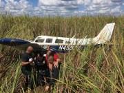 Hillsborough Men Injured in Crash of Single-Engine Plane