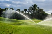 Reclaimed Water Restrictions Begin Monday in Pinellas
