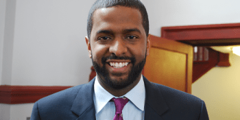 Bakari Sellers | CNN Analyst | Politics